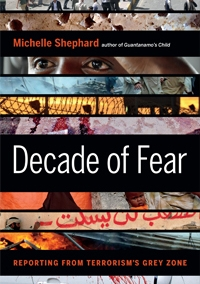 A DECADE OF FEAR: REPORTING FROM TERRORISM'S GREY ZONE